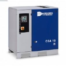 COMPRESSORE A VITE CECCATO CSA  5,5-20 HP