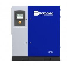 COMPRESSORE A VITE CECCATO CSD 75-100 HP