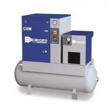 COMPRESSORE A VITE CECCATO CSM DRY 3-10 HP