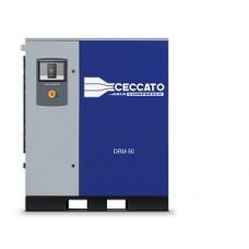 COMPRESSORE A VITE CECCATO DRM e DRM IVR (INVERTER) da 40-60 HP