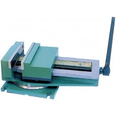 MORSA A MACCHINA FERVI M024/160,GANASCE 160X50mm