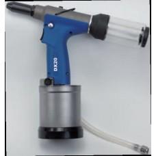 RIVETTATRICE OLEOPNEUMATICA DA 2,4-6mm NUOVA*