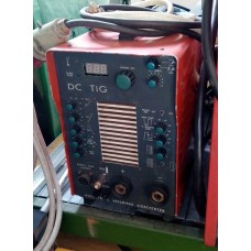 SALDATRICE A TIG usata INVERTER 180A IWC, 380V