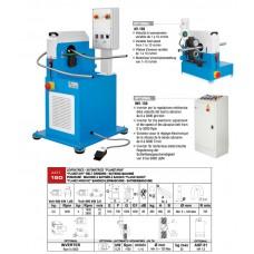 SATINATRICE-LEVIGATRICE  ACETI ART 150 PLANETARIA  60X900 A SECCO DA DIAM. 5 A MAX 120