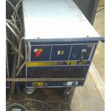 SCRICCATRICE ICEB TS 1081 750A, USATA