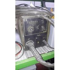 PLASMA usato INVERTER 100A, EWM EX100, max taglio 30mm