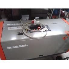 COMPRESSORE usato A PALETTE MATTEI HP15 KW 10